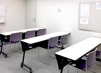 グループ室1