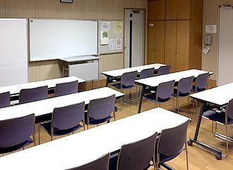 小会議室の写真1