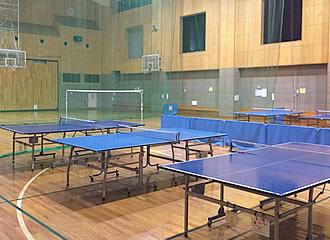 体育室の写真2