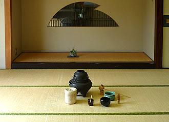 和室の写真2